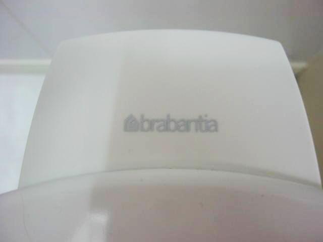 brabantiaのダストボックス